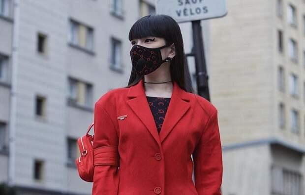 Мода эпохи коронавируса: Тренды, которые будут изучать историки