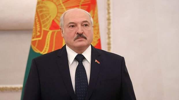 Лукашенко обратился к жителям Белоруссии по случаю Дня Победы
