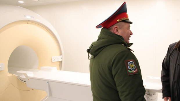 От ковида к гепатиту: военный медцентр в Ростове стал лечить больных без коронавируса
