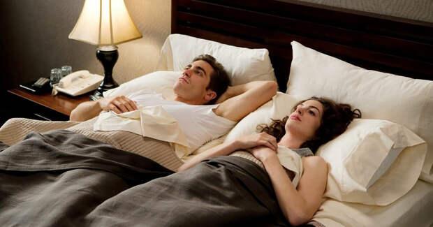 Как я жила 5 лет в браке без секса: откровенная история