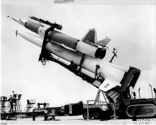 NI: США планировали уничтожить Москву ядерными беспилотниками