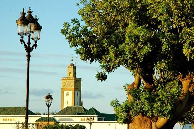 ПУТЕШЕСТВИЯ. Жемчужина Магриба. Марокко - часть 3