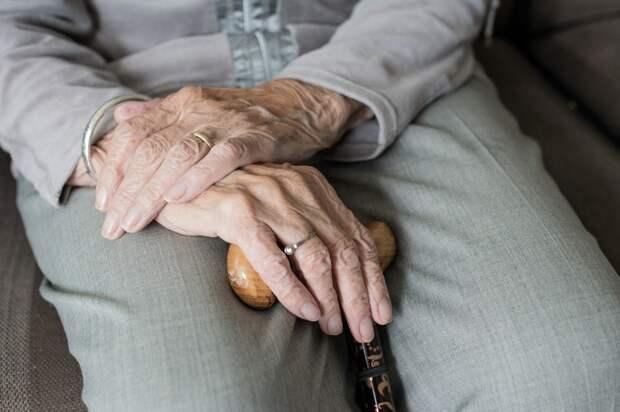 ПФР напоминает: оформить пенсию можно не выходя из дома