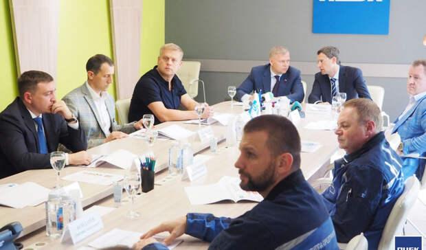 Алексей Дёмкин оПермской ЦБК: Такие производства нужно всецело поддерживать