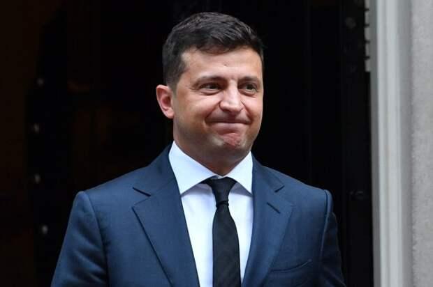 В Раде сообщили, что Зеленский может стать последним президентом Украины