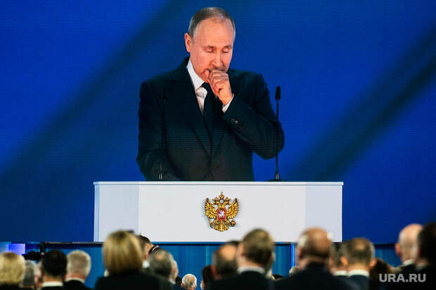 Патрушев рассказал онеожиданном увлечении Путина