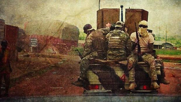 Путешествие по воюющей стране. Репортаж RT о ситуации в ЦАР