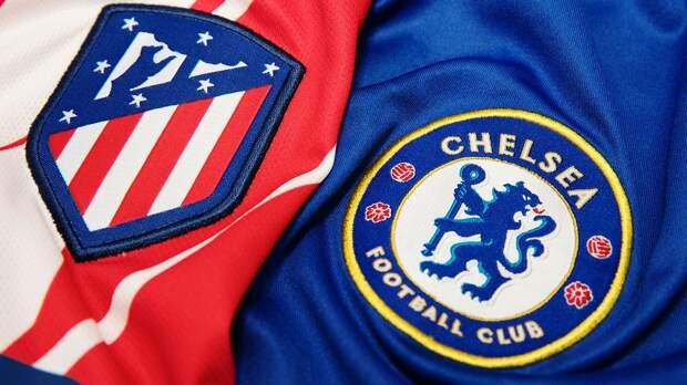 Официально: матч 1/8 финала Лиги чемпионов «Атлетико» — «Челси» перенесен в Бухарест