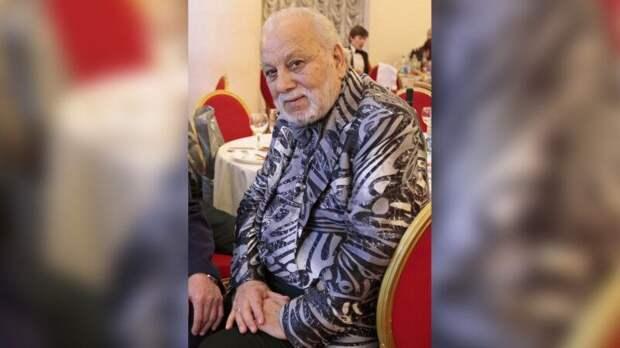 Отец Филиппа Киркорова госпитализирован в Москве