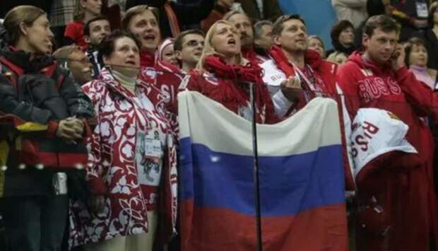"""""""Щелчок по носу всему миру"""": Русские доказали, что не встанут на колени"""