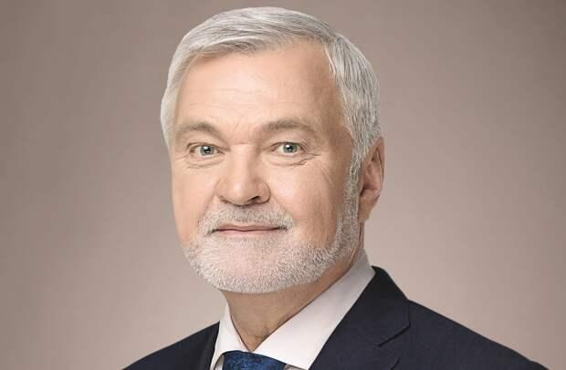 Руководитель Коми заявил жителям региона, что равен Путину