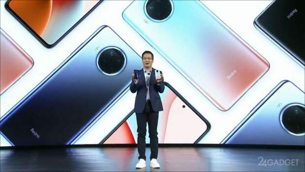 Представлены смартфоны Redmi Note 9 Pro 5G и его бюджетная модификация - Redmi Note 9 5G