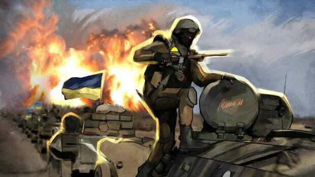 Депутат НС ДНР предостерег Киев от военных действий в Донбассе