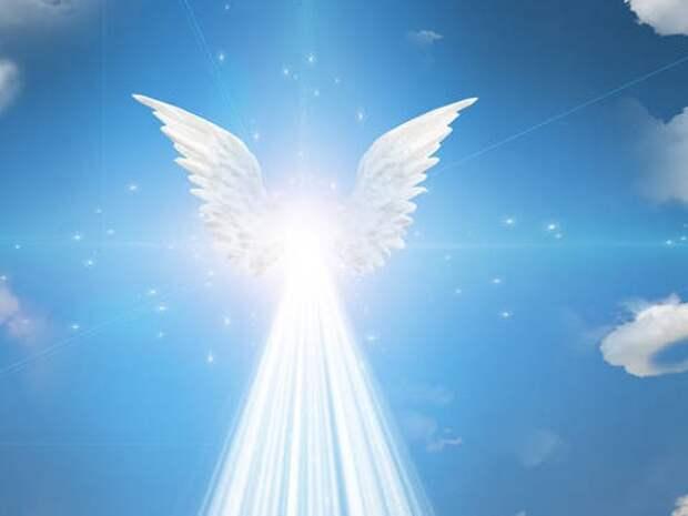 Часы ангела в декабре