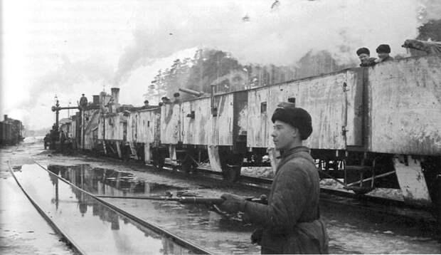 Задачи у поездов были разные.  Фото: be-be-be.ru.
