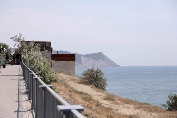 В Анапе отменили разрешение на строительство ЖК у моря