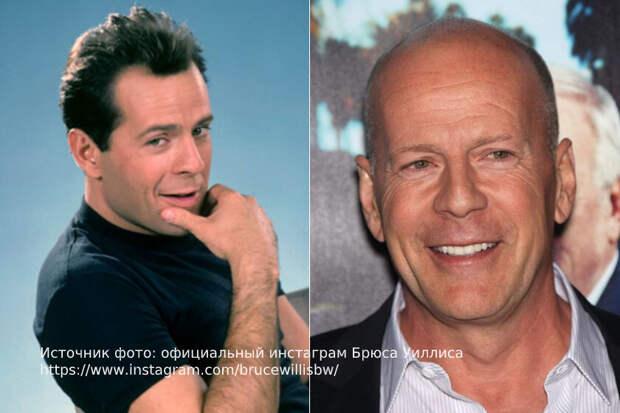 Ничего им не делается! Голливудские секс-символы 80-х и 90-х, фото тогда и сейчас