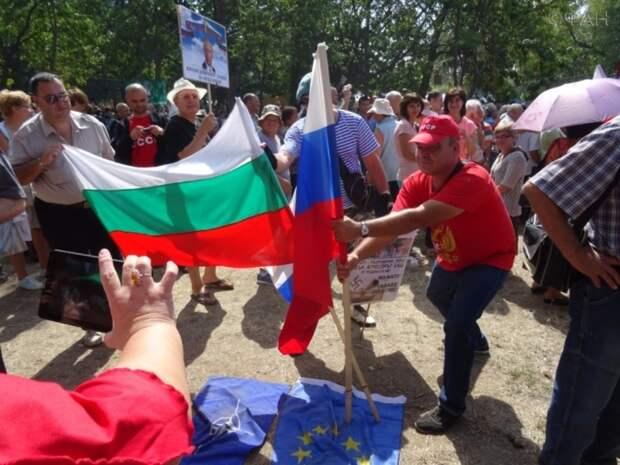 Собор русофилов»: почему ежегодную акцию в поддержку России игнорируют мировые СМИ