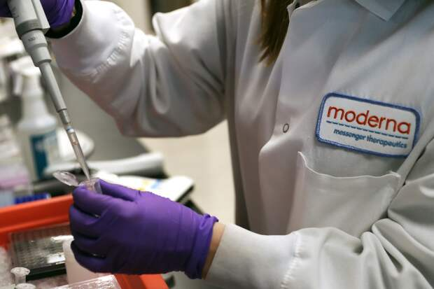 В США признали американскую вакцину лучшей в мире