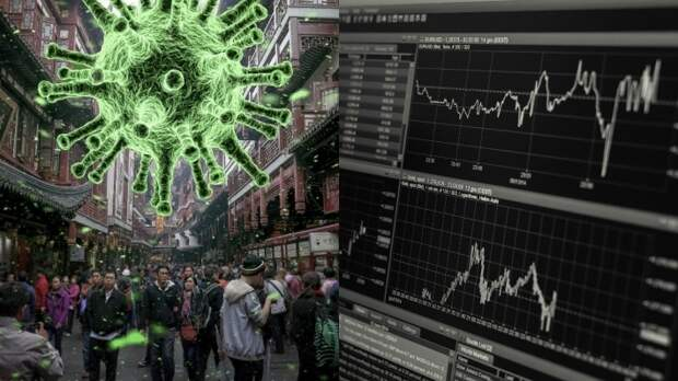Пандемия в любой момент может внести свои изменения в восстановление мировой экономики