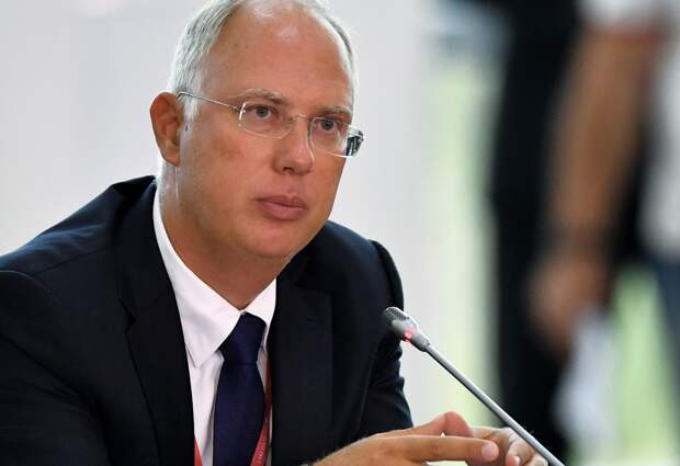Политолог Спирин назвал вероятного преемника Путина