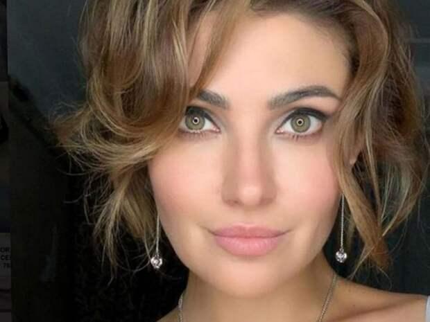 Анастасия Макеева рассказала про неутешительный диагноз - последствие стресса из-за свадьбы