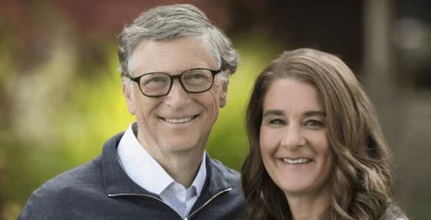 Стали известны новые подробности развода Билла Гейтса
