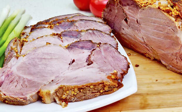 Мясо в пакете под нарезку: маринуем и запекаем в рукаве за 2 часа