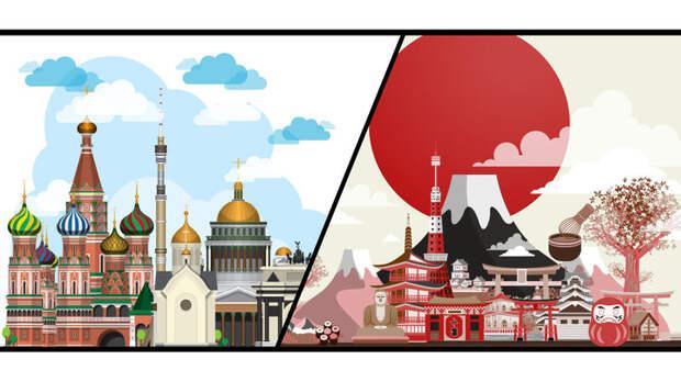 Япония в восторге: эта отрасль в России усиленно развивается
