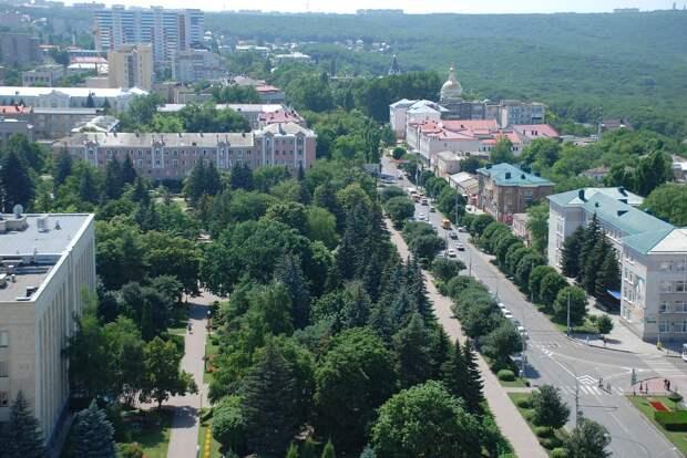 Названы самые загрязнённые регионы России