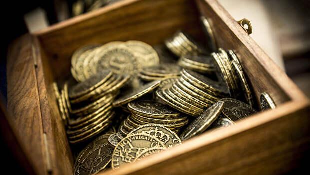 Уникальный монетный двор IV века нашли под собором в центре Софии