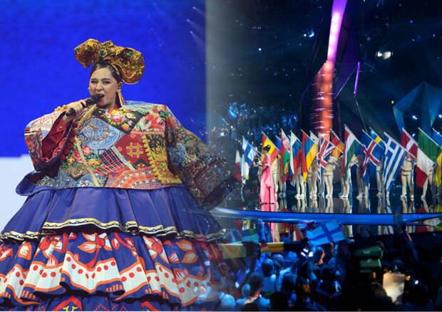 Ефимов сделал прогноз на финал Евровидения-2021