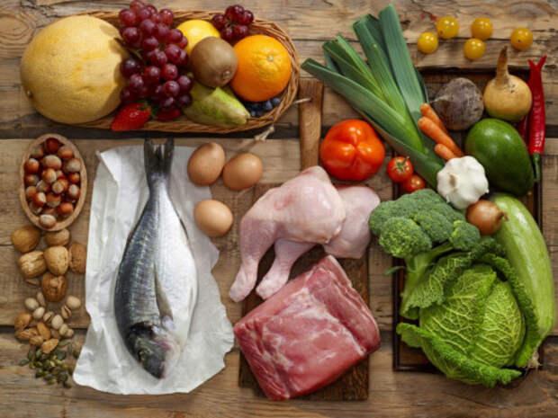 Энергетически полезная еда для усиления и поддержания биополя