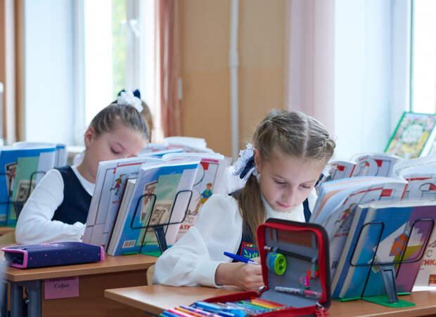 Российские регионы активно включились в реализацию нацпроекта «Образование»