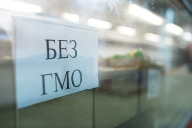 Экс-замглавы Минсельхоза РФ заявил о невозможности развития отрасли без ГМО