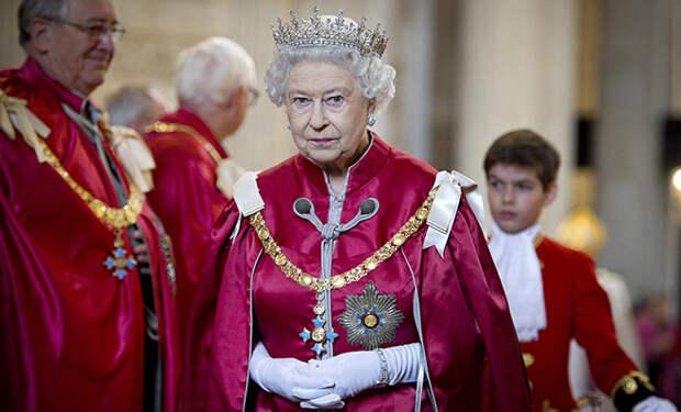 Как королевская семья Британии зарабатывает свои миллиарды