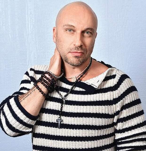 Стиль Дмитрия Нагиева