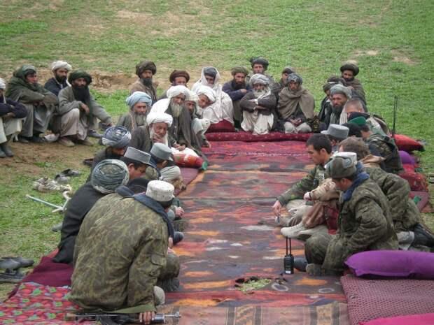 Почему пал Кабул: обзор американских аналитических центров