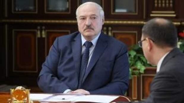 Его место в Гааге: в Польше призвали Евросоюз наказать Лукашенко