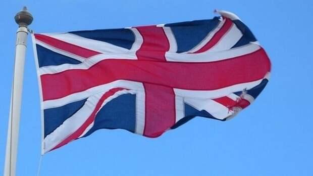 Великобритания окажет финансовую поддержку в вакцинации стран третьего мира