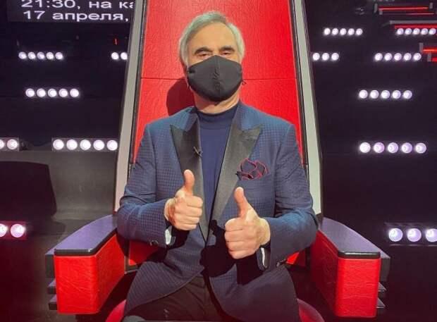 Валерий Меладзе призывает бойкотировать «новогодние огоньки»