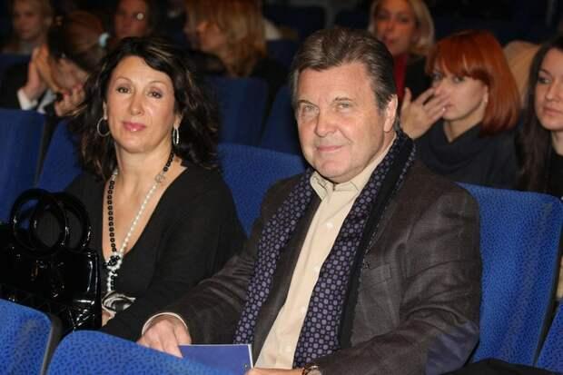Лев Лещенко: «Абсолютно не расстраиваюсь, что у нас с женой не получилось стать родителями»
