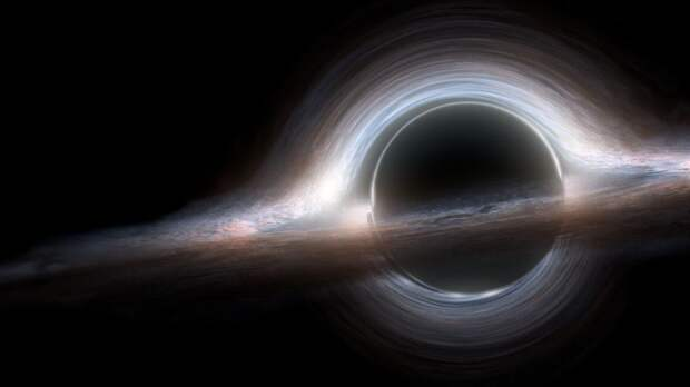 Ученые показали эволюцию черной дыры в лабораторных условиях