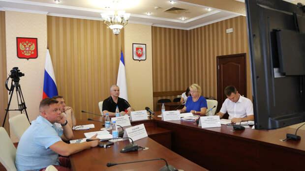 Крыму продлили ФЦП и увеличили финансирование