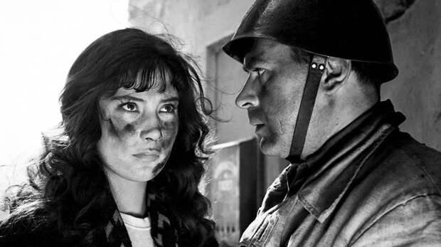 Летят журавли (1957) Великая Отечественная Война, весна, война, кино, победа, фильмы