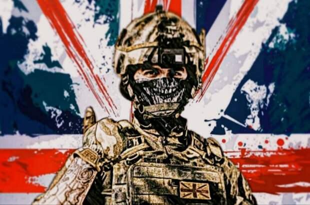 Новая эпоха гегемонии Великобритании