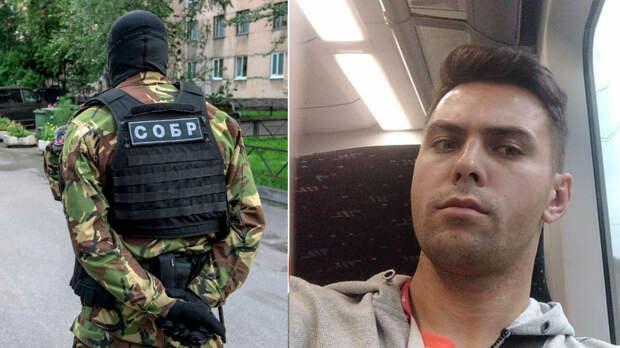 Никита Телиженко. Что пережил российский журналист в «цветущей стране»?