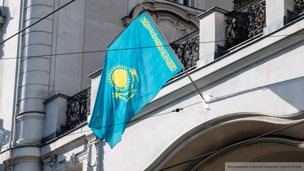 Казахстан не принял извинения Украины за инцидент с поддельными справками
