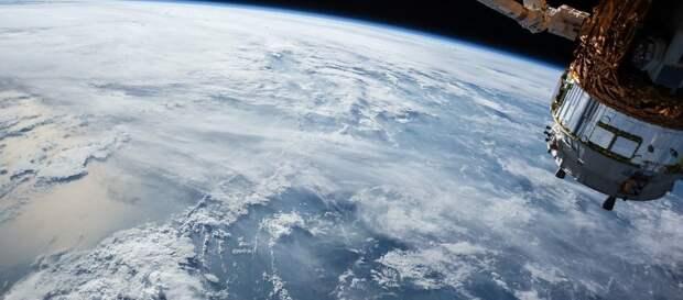 Легкое задымление заметили на борту МКС