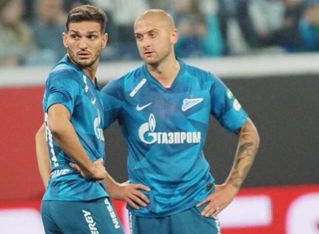 Почему Ракицкий гневно отреагировал на замену и что в психологической атмосфере «Зенита» могло измениться после трех матчей 2021 года?